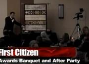 First Citizen Banquet