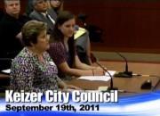 city council 2011-09-19