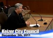 city council 2011-12-05