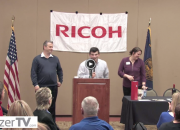 Ricoh Remarks